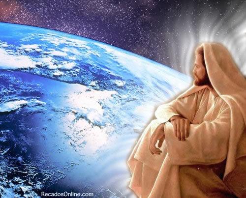 Кто землю рукою своей сотворил